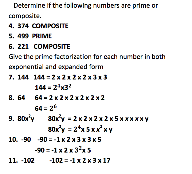 how to find f prime of a number